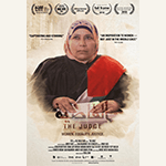 THE JUDGE: Film Screening and Discussion
