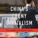 The Origins and Dynamics of Crony Capitalism in China