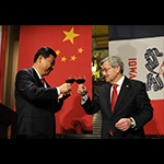 How Should the U.S. Approach China? Bipartisan Report Launch