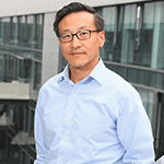 Sokwanlok Lecture: U.S.-China Symbiosis: A Conversation with Joe Tsai