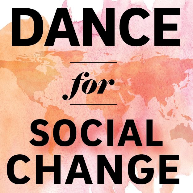 Talk: Dance for Social Change Ft. Mallika Sarabhai