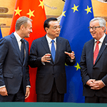 Europe-China Relations: New Realities and Implications for the U.S.
