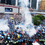 Raise the Umbrellas: A Film on Hong Kong's Democracy Movement