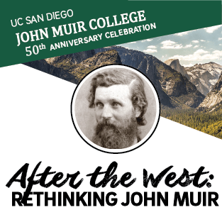 Symposium: After the West—Rethinking John Muir's Trail