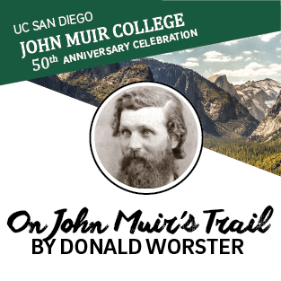 On John Muir's Trail—Keynote Presentation by Donald Worster