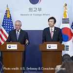 The Way Forward on the Korean Peninsula
