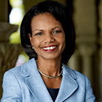 CCD Global Leaders Forum: Dr. Condoleezza Rice