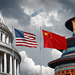 U.S.-China Competition and Co-existence