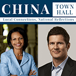 CHINA Town Hall: U.S.-China Technology Competition