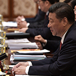 Xi Takes Charge: China's Political Landscape after the 19th Party Congress