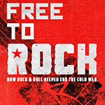 FREE TO ROCK: Documentary followed by panel discussion
