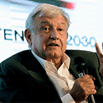 Tracking the Transformation: Journalists Reflect on AMLO's First Year