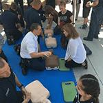 SideWalk-CPR