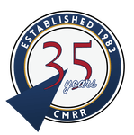 CMRR 35th Anniversary Celebration