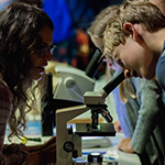 Birch Aquarium: Exploring Ocean STEM Careers Night