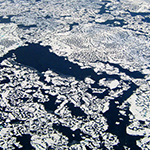 Perspectives Lecture: Arctic Sea Ice & Upper Atmosphere Transport at Birch Aquarium