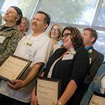 31st Annual UC San Diego Exemplary Staff Employee of the Year Award Program