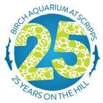 "Birch Aquarium at Scripps Celebrates 25 Years ""On The Hill"""