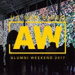 Alumni Weekend: Art + Cocktails