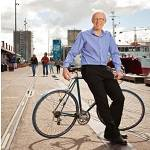 The Role of the Bicycle in Improving Public Health