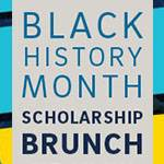 Black History Month Scholarship Brunch
