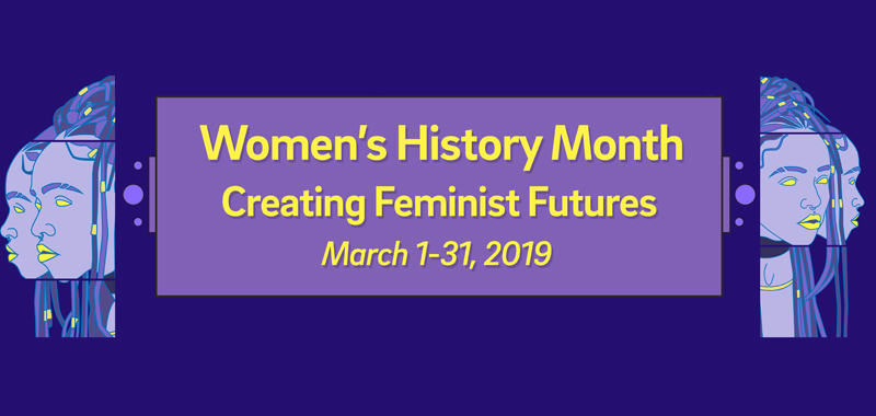 Ucsd Academic Calendar 2019.Women S History Month 2019