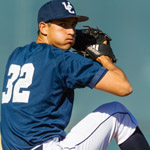 Baseball: UC San Diego vs. Sonoma State (Doubleheader)