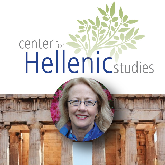 Lecture: An Archaeologist's Eye: Drawing the Parthenon Sculpture