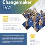 Changemaker Day: Investing in Social Enterprise and Impact