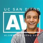 Alumni Weekend: Conversation with DJ Patil '96