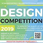 ECE Design Competition Showcase