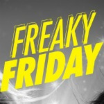 At La Jolla Playhouse: Disney's FREAKY FRIDAY