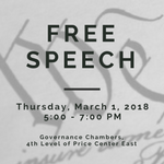 Campus Conversations: Free Speech