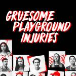 Gruesome Playground Injuries by Rajiv Joseph  Directed by Carla Harting