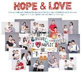 Hope and Love Concert