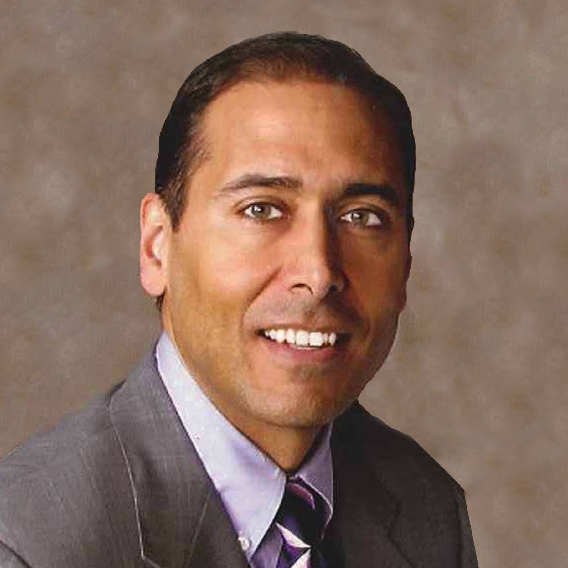 Dr. Jeffrey Henderson (UCSD BS '85, MD '89) Diversity in Medicine Lecture