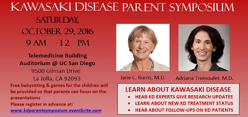 2016 kawasaki disease parent symposium, Skeleton