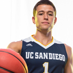 Men's Basketball: UC San Diego vs. Cal State East Bay