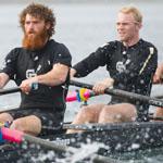 Men's Rowing: UC San Diego/Gonzaga/Santa Clara/San Diego