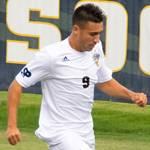CCAA Men's Soccer Tournament Semifinals: Cal State LA vs. Chico State