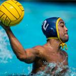 Men's Water Polo: UC San Diego vs. Santa Clara