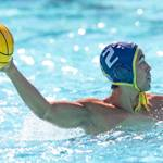Men's Water Polo: UC San Diego vs. The Olympic Club  (exhibition)