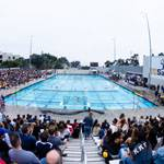 Triton Invitational | Men's Water Polo: UC San Diego vs. Claremont-Mudd-Scripts