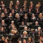 La Jolla Symphony & Chorus: Violin Concerto & Harmonium