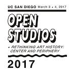 UC San Diego Visual Arts Symposium and Open Studios