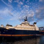 Birch Aquarium Launches Expedition at Sea: R/V Sally Ride Gallery