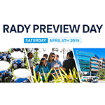 Rady Preview Day—Open House