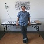 Chris E Vargas—Artist's Talk