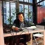 Marvin Yueh: Centering the Asian American Voice in Podcasting