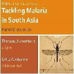 Tackling Malaria in South Asia